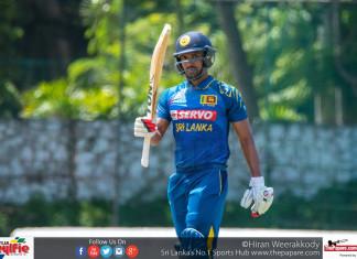 Sri Lanka A vs England Lions 5th ODI