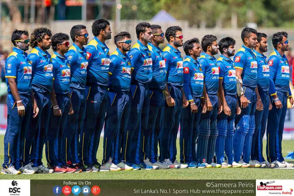 Free Hit Is Sri Lanka Cricket Doomed Thepapare Com