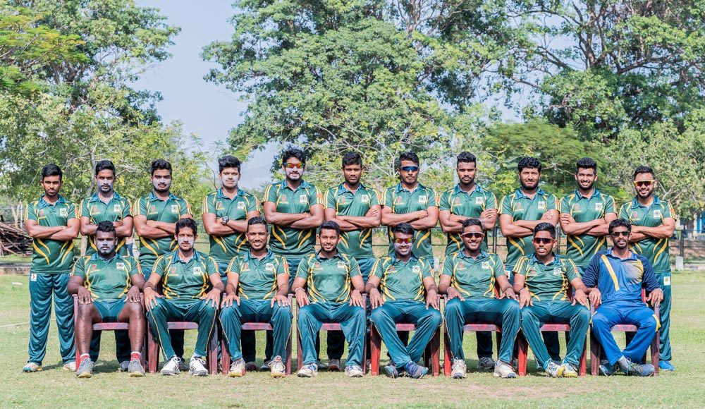 Photos: Bloomfield Cricket & Athletic Club Team 2018 Preview