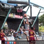 Basketball 3x3 Ball Club 33