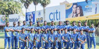 Photos: Lankans CC Cricket Team Preview