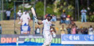 Cricketry - SL v AUS 3rd test day 1