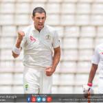 SLvAUS 1st Test Match - Day 4