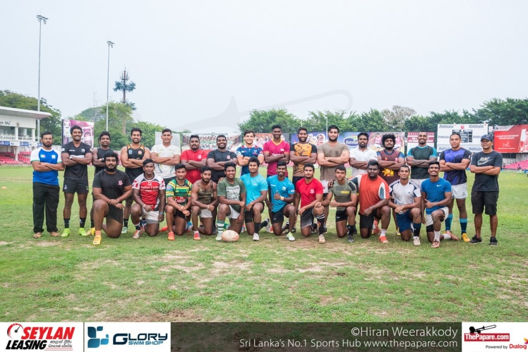 Havelock SC Rugby Team 2016
