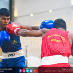 Intermediate Boxing Meet 2017 - Day 2