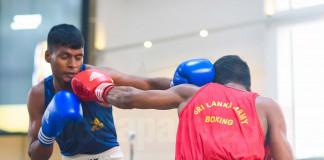 Intermediate Boxing Meet 2017 - Day 2