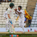SLvAUS 1st Test Match - Day 5