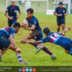 Kingswood College vs St. Anthony's College