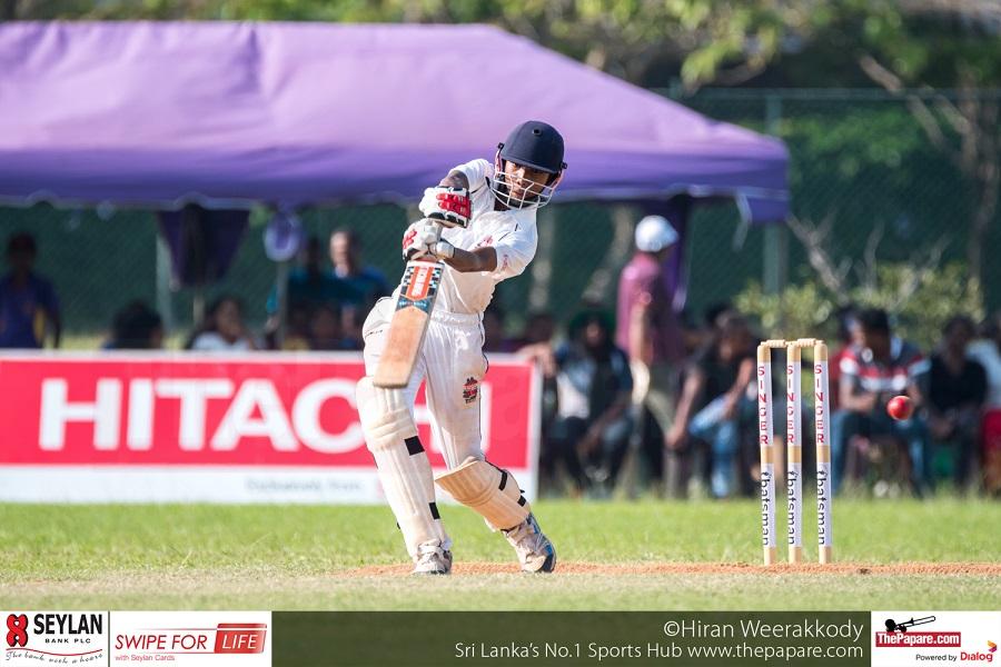 Singer Cup Under 13 Cricket