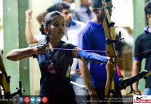 Travel Trade Sports Club – 2nd Archery Championship