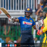Sri Lanka vs Australia - 1st ODI