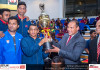 91st National Boxing Championship final day report