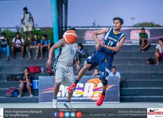 Mercantile – Basketball – League – 2017 – Match Report – 13