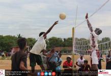 DSI Supersport Schools' Volleyball 2017