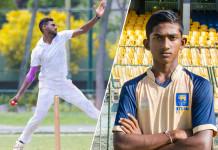 U23 Cricket