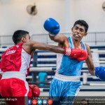 Intermediate Boxing Meet 2017 - Day 1
