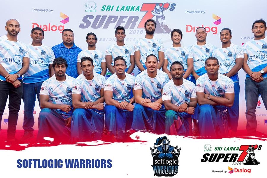 Softlogic Warriors Team