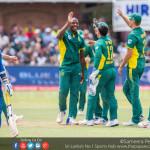 Sri Lanka v South Africa 1st ODI report