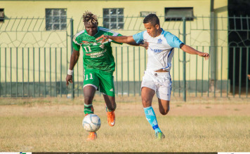 Geli Oya FC v Great Star SC