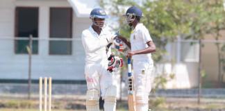 Singer U19 Schools cricket February 1st roundup