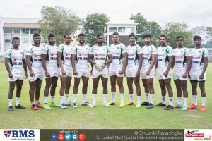 The Recap – News from the Asia 7s Seond Leg