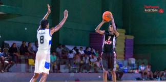 ThePapare Basketball Championship 2017