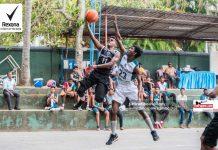 ThePapare Basketball Championship 2018