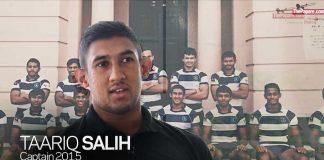 Taariq Salih