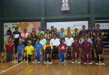 Western Province Table-Tennis