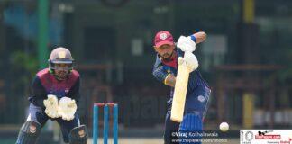 Tamil Union C & AC vs Kalutara TC