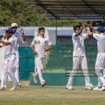 Taxila Central College vs Piliyandala Central College