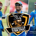Team Dambulla Viiking