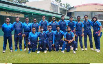 Teejay Lanka team 2017