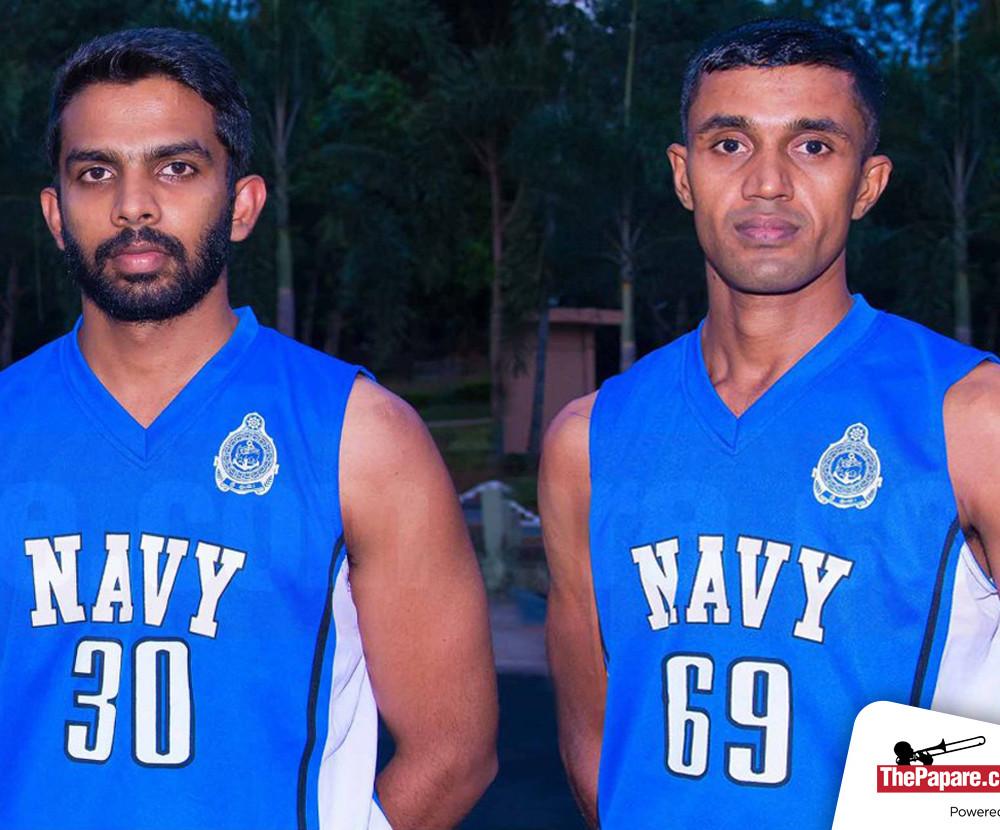 Sri Lanka Navy Preview