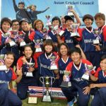 Thailand Women's Cricket