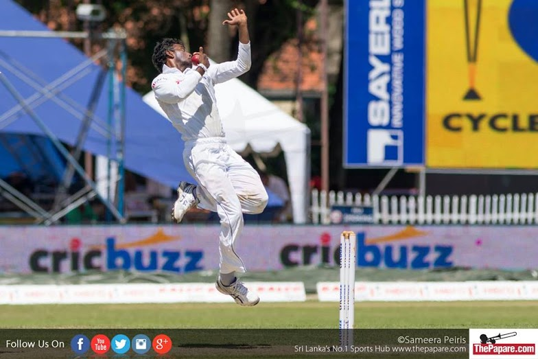 SLC looking to get Kaushal's doosra cleared