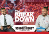 The Breakdown Week 4