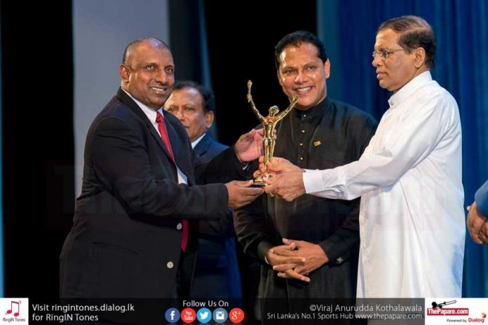 The Presidential Sports Awards