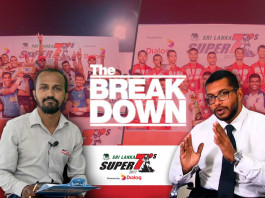 TheBreakdown 19th july
