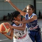ThePapare Basketball Championship 2019 - Day 12