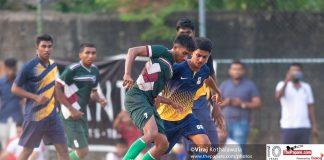 ThePapare Football Championship 2019