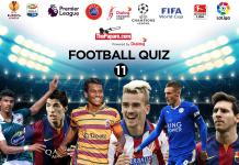 ThePapare Football Quiz Week 11