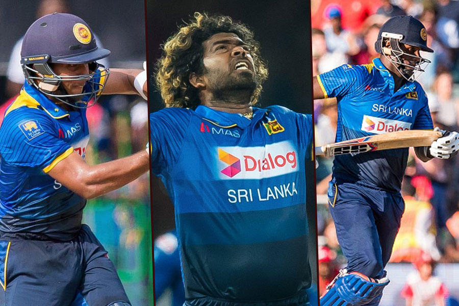 ThePapare.com picks Sri Lanka's XI