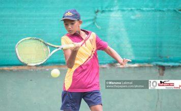 ThePapare Tennis Championship