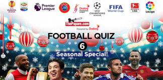 ThePapare.com Weekly Football Quiz 5