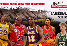 Thepapare Basketball Quiz – S01 E03