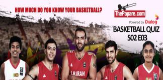 Basketball Quiz S02 E03