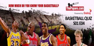 Basketball Quiz – S02 E04