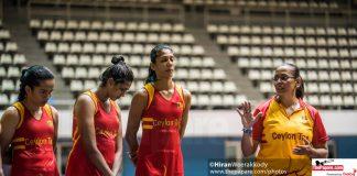 Thilaka Jinadasa resigns as Sri Lanka Netball Head Coach