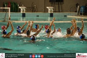 Thora Water polo 1